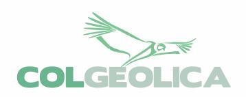 Colgeolica